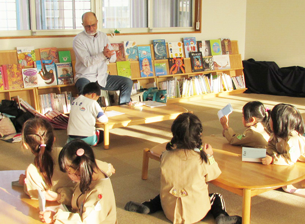 英語 課外教室